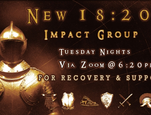 18:20 New Impact Group