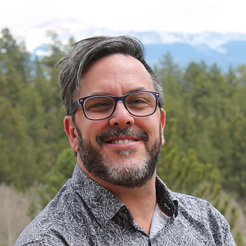 Steve Padilla-Worship Pastor at HOTS Church in Colorado Springs