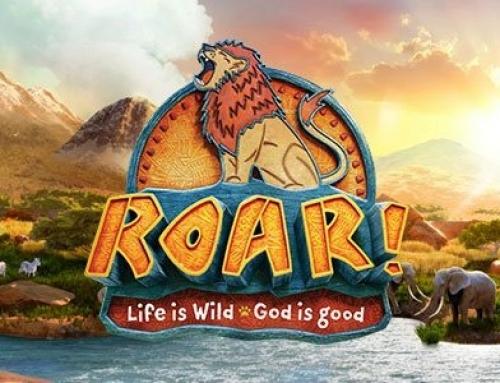 Roar VBS