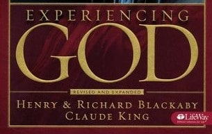 Experiencing God (2)