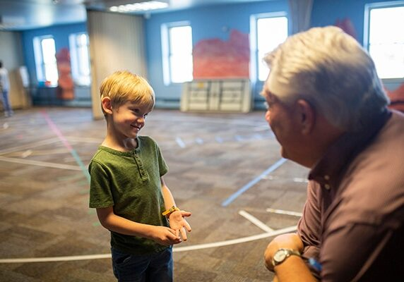 heart-of-the-springs--church-childrens-ministry-boy-talking-to-adult
