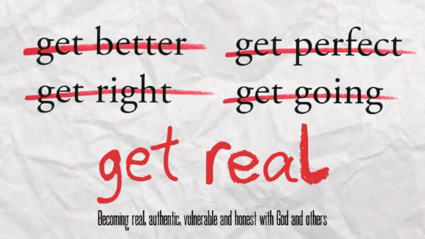 Get Real...The Good, the Bad, and the Ugly Image