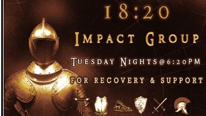 1820 Impact Group at HOTS