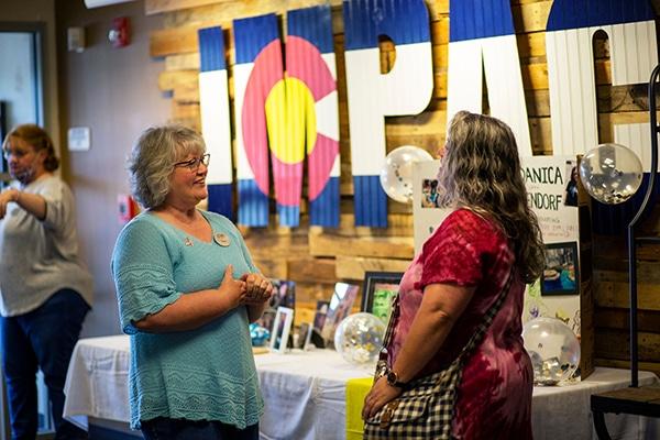 heart-of-the-springs-church-members-photo-talking-women-impact