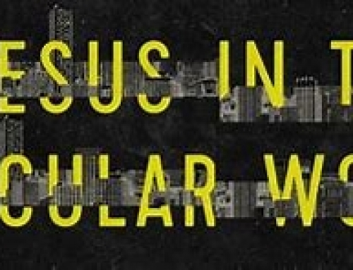Jesus In A Secular World IMPACT Group